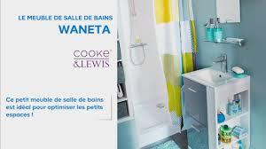 Petit Meuble Bas Salle De Bain by Indogate Com Meuble Salle De Bain Castorama