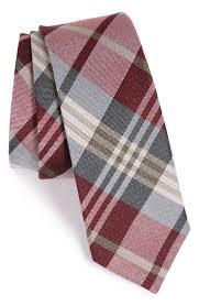 men u0027s plaid ties skinny ties u0026 squares for men nordstrom