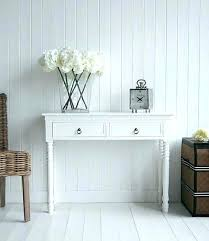 narrow console table for hallway small width console table table for behind my small narrow console