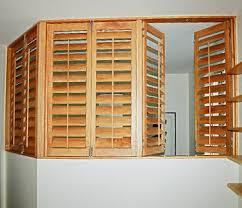 custom interior window decor designs shutters canada