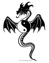 Ying Yang Tattoo Ideas 36 Best Yin Yang Tattoo Designs Images On Pinterest Yin Yang
