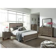 liberty furniture hartly 283 br qubdmcn queen bedroom group