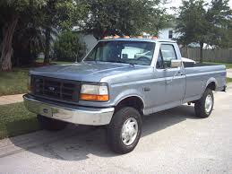 ford f 250 information and photos momentcar