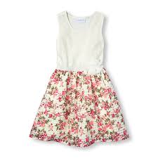 girls casual dresses the children u0027s place 10 off