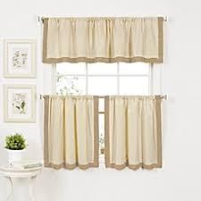 kitchen bath curtains bed bath beyond