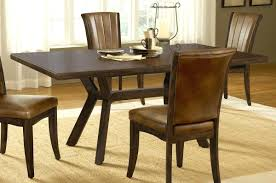 small rectangle dining table and chairs rectangular solid wood