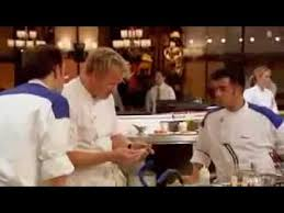 Hell S Kitchen Season 8 - hell s kitchen season 8 ep 9 vinnie s overcooked spinach with egg