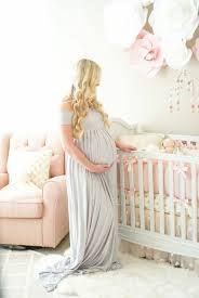 babyzimmer rosa grau babyzimmer grau rosa idee gestaltung einfach dezent mutter