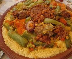 cuisiner couscous couscous marocain traditionnel recette de couscous marocain