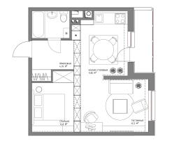 50 square meters home intercine
