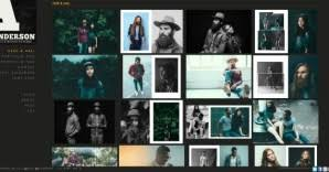 photographers websites 25 of the best photographer portfolio websites