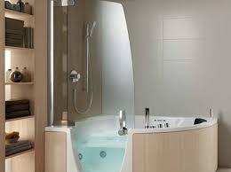 Bathtub Installation Price Shower Alarming Walk In Tub Leads Charm Small Walk In Tub Shower