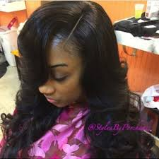 black hair styles in detroit michigan porchea aka stylesbyporchea detroit mi voice of hair