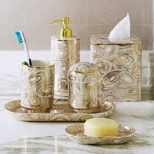 designer bathroom sets what the in crowd won u0027t tell you