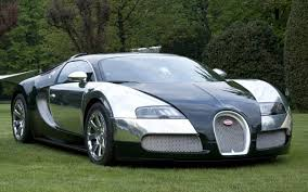 Veyron Bugatti Price Silver Indigo Bugatti Veyron Super Sports U2013 Auto Otaku