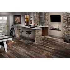 floors decor and more bruce homestead random width laminate plank more than 8 in
