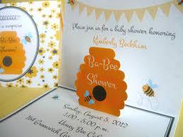 bumble bee invitation bee invitation bumble bee pop up