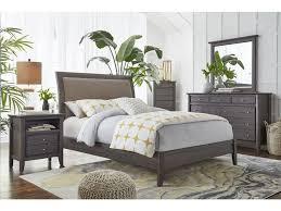 modus bedroom city ii bed 1x57l5d simply discount furniture