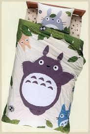 My Neighbor Totoro Single Sofa My Neighbor Totoro Bed Sheet Set Studio Ghibli I Want Studio