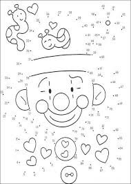 popular connect the dots top coloring ideas 511 unknown