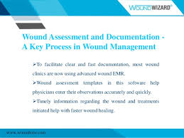 open wounds u2013 types and treatment options