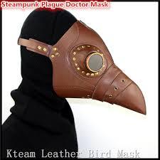plague doctor mask for sale hot sale dr beulenpest steunk plague doctor mask beak masks