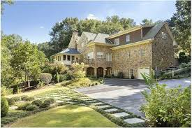 tom cruise mansion tom cruise filmed at this 3 2m atlanta mansion luxe living