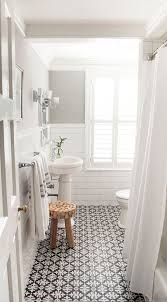 Tile Bathtub Ideas Charming Black And White Bathroom Tile And Best 25 Hex Tile Ideas