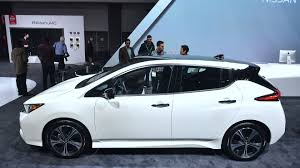 nissan leaf ads nissan to start testing self driving robotaxis in march marketwatch