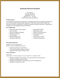 best resume for college graduate styles resume template for college graduates no experience resume