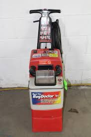 Carpet Cleaning Machines For Rent Rug Doctor Carpet Cleaning Machine Property Room