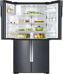 Samsung Counter Depth Refrigerator Side By Side by Samsung Rf23j9011sg 36 Inch Counter Depth 4 Door French Door