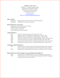 Graduate Student Resume Examples by Resume Sample For Graduate Admission Templates