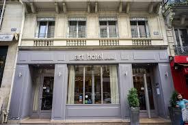 Comfort Hotel Paris La Fayette Art Hotel Lafayette Paris France Booking Com