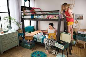 king over king bunk bed francis lofts u0026 bunks