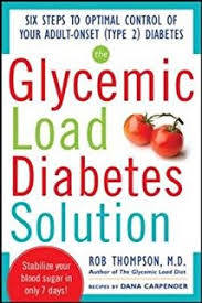 glycemic index food guide for weight loss cardiovascular health