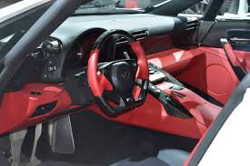 lexus lfa steering wheel lexus lfa the end of production
