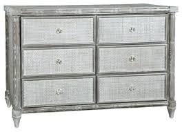 charming gray oak dresser grey dressers decoration ideas inside