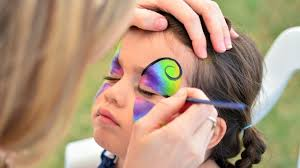 Kids Makeup For Halloween by Protect Your Kids From Toxic Makeup For Halloween Empowher