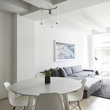 White Marble Dining Tables Best 25 Marble Dining Tables Ideas On Pinterest Marble Top