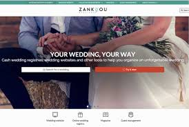 wedding registry tools wonderful wedtech for online wedding gift registry