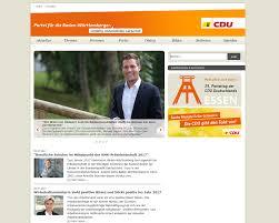 Baden Media Cdu Baden Württemberg Wahl De