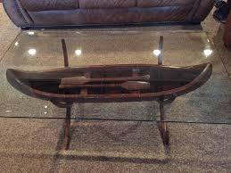 canoe coffee table for sale coffee table canoe coffee table impressive photos ideas boat