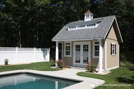 pool houses with bars pool houses cabanas pool sheds pool side bars homestead structures