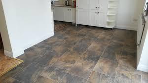 cardiff flooring news karndean installed in living dining room