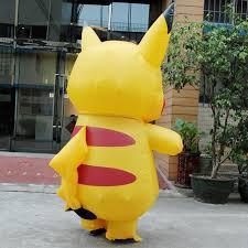 pikachu costume online shop costumes for women