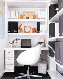 Home Office Bookshelf Ideas Home Office Floating Shelves Storage Ideas