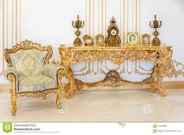 luxury livingrooms luxury livingroom in light colors with golden furniture details