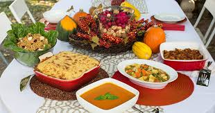 recipes for a plant based thanksgiving 2013 plant based vegan recipe