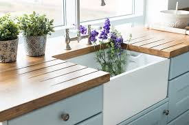 kitchen cabinets assembly required how to install belfast sinks in oak kitchens solid wood kitchen